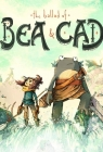 The Ballad of Bea and Cad: Day Trip to The Aquarium of Doom