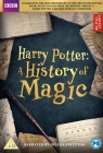 Harry Potter: una historia de magia