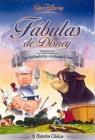 Fábulas Disney, Vol. 5: Los tres cerditos