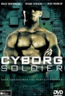 Asesino, cyborg Soldier