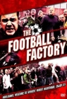 Football Factory, diario de un hooligan