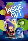 Inside Out (Del revés)